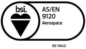 bsi Assurance Mark AS/EN 9120 Aerospace